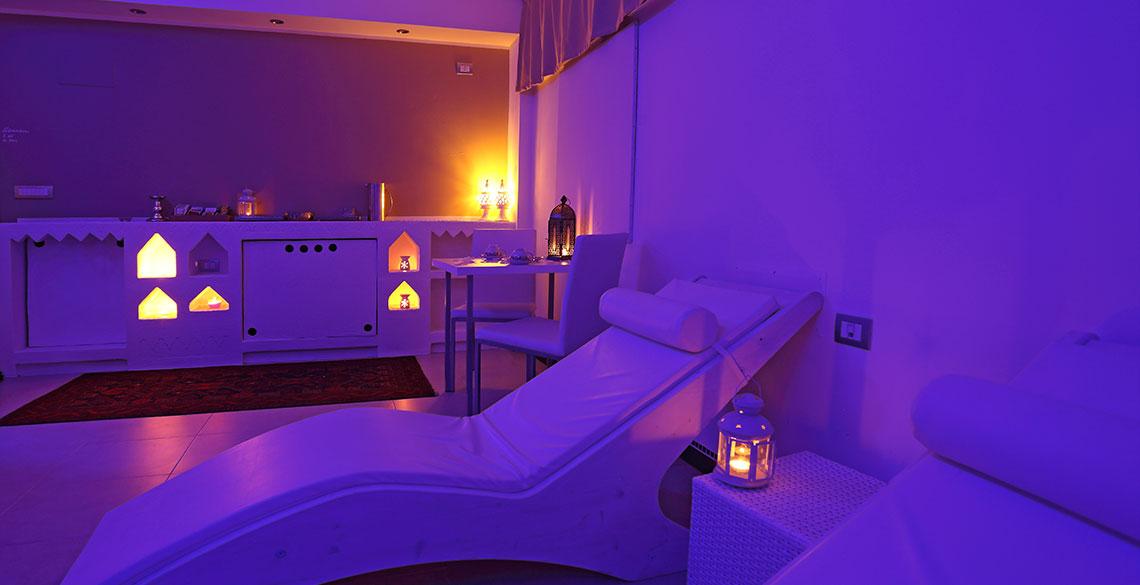 B&B Villa Habib - Bed and Breakfast e Spa a CatanzaroB&B e Spa Villa ...